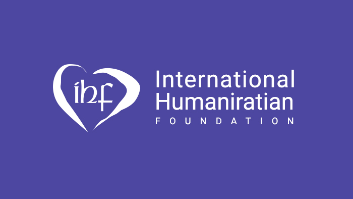 International Humanitarian Foundation